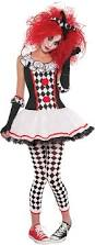 Scary Halloween Clown Costumes 293 Clowns Images Halloween Ideas