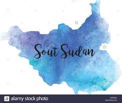 South Sudan Map South Sudan Map Stock Photos U0026 South Sudan Map Stock Images Alamy