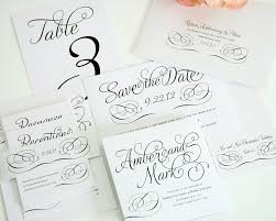 Wedding Invitation Cards Usa Elegant Wedding Invitation Packages Wedding Invitations Packages