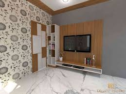 Tv Unit Design For Hall by Indian House Lcd Wall Design Brilliant Best Lcd Tv Showcase