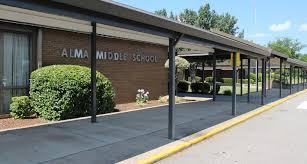 Arkansas travel net images Alma middle school homepage jpg