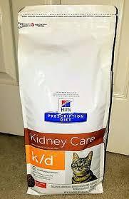 detalhes sobre hill u0027s science diet prescrição k comida de gato