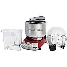 appareil multifonction cuisine ankarsrum 6230 rd appareil de cuisine multifonction amazon