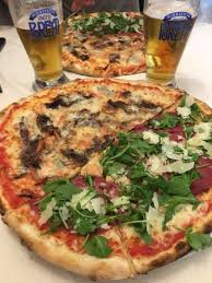 pizzeria il gabbiano pizza allo zola non ho resistito picture of ristorante