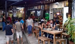 Top Bars In Quezon City Back In Quezon City