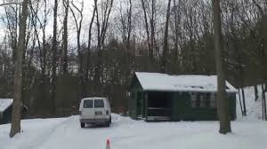 Allegany State Park Cabins With Bathrooms Sugarbush Trail Allegany State Park Winter Tour By Paul Crawford