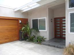 modern garage doors modern garage doors modern garage and