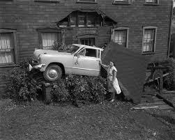 403 best crashes images on vintage cars
