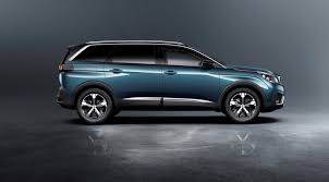 peugeot indonesia peugeot debuts all new 5008 as a 7 seater suv