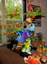 dinosaur decoration ideas decorating of