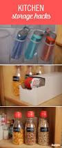 organize your kitchen with these brilliant storage hacks kitchen