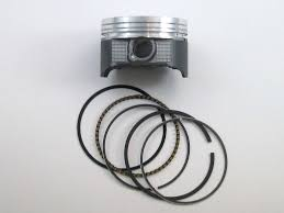 cb 250cc piston u0026 rings china parts depot com chinese parts