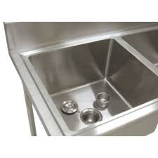 Stainless Steel Bench With Sink Stainless Steel Bench Worktop Double Sink