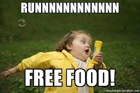 Memes Free - free food meme food