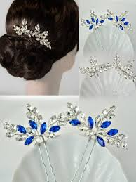 wedding hair pins rhinestone hair pins hair pins bridal hair pins bridal