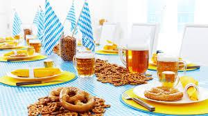 Oktoberfest Decorations How To Host An Oktoberfest Party