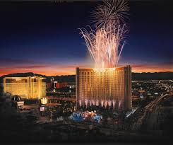 Portachere Treasure Island Hotel U0026 Casino Offers An Ideal Location On The Las