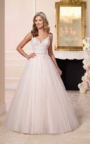 gown for wedding wedding dresses princess style wedding gown stella york