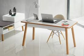 Hide Desk Cables Computer And Laptop Table Studiodesk U2013 Bluelounge