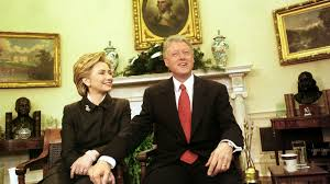 Bill Clinton House 9 Things That Will Happen If We Have A Female President