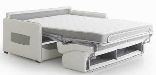 canapé lit avec matelas canapé lit avec vrai matelas maison et mobilier d intérieur