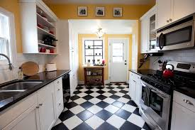 black and white traditional kitchen kitchen traditional with open