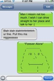 Iphone Text Memes - funny iphone sms forever alone viral viral videos