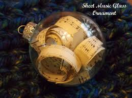 best image of christmas ornaments music all can download all