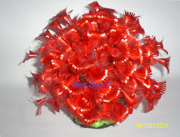 cara membuat bunga dari kertas pita jepang bunga botol pita jepang nurul ikoma k