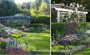 english garden in hamptons outdoortheme com