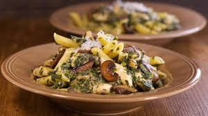cuisine florentine penne with chicken recipe