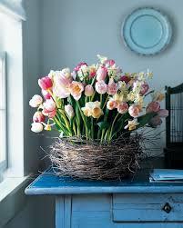 Easter Decorations Pinterest by Inspiring Ideas For Easter Flower Arrangements Concept Best Ideas