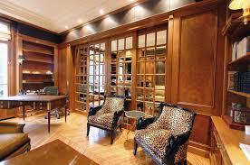 bibliotheque de bureau bureau bibliothèque arabesques ébénisterie restauration