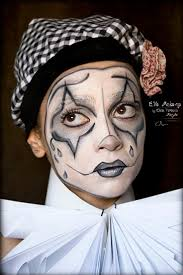Halloween Makeup Clown by 1052 Best Clown Images On Pinterest Clowns Halloween Make Up