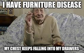 Smoking Meme - old lady smoking meme generator imgflip
