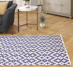 Zen Area Rugs Fab Habitat Zen Samsara Cotton Indigo Area Rug Reviews