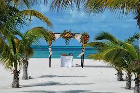 cozumel wedding island wedding cozumel island mexico