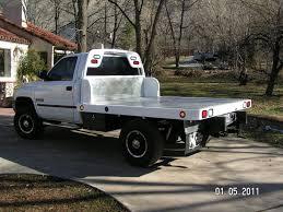 cummins truck 2nd gen flatbed build dodge diesel diesel truck resource forums