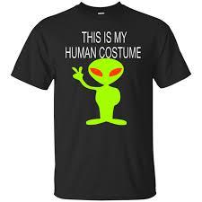 alien halloween costume t shirt u2013 harutshirt
