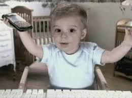 Etrade Baby Meme - e trade baby haha love these commercials ahahahaha