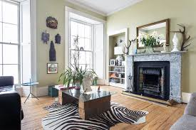 renovated victorian apartment in edinburgh real homes
