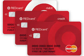 target red card black friday bonus shop wisely with these 6 great store credit cards