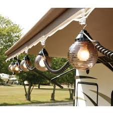 Garden Patio Lights Outside Rv Patio Garden Patio Lights Cing World
