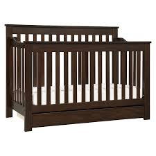 Infant Convertible Cribs by Amazon Com Davinci Piedmont 4 In 1 Convertible Crib With Toddler