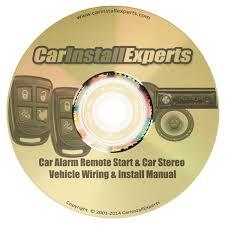 2006 chevrolet uplander car audio wiring diagram 28 images