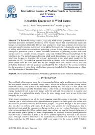 reliability evaluation of wind farms 150913095306 lva1 app6892 thumbnail 4 jpg cb u003d1442138074
