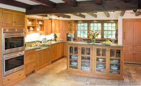 Shaker Cherry Kitchen Cabinets Shaker Kitchen Cabinets Door Styles Designs And Pictures