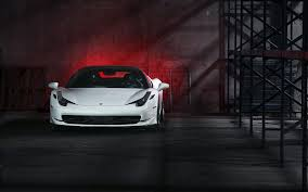 ferrari 458 italia wallpaper ferrari 458 italia white car 6995365