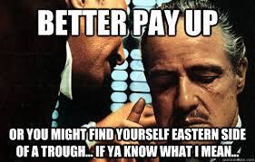 Godfather Meme - meteorology godfather memes quickmeme