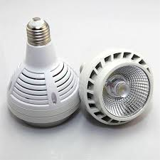 aliexpress com buy par 30 cob 35w e27 cob led spot light